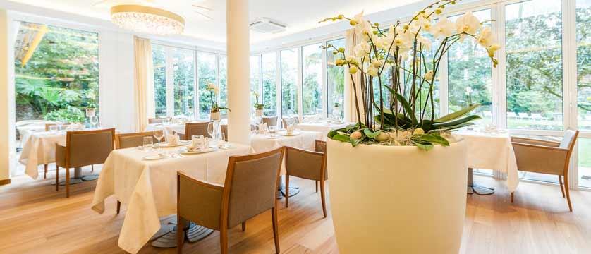 Park Hotel Mignon, Merano, Italy - restaurant.jpg